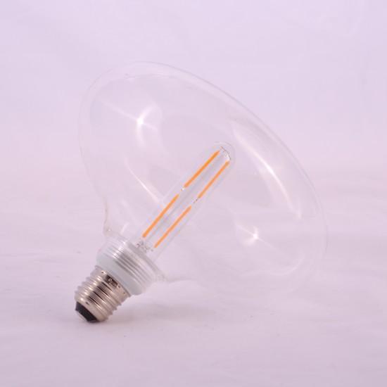 BAZARDELUXE - Globe ampoule LED