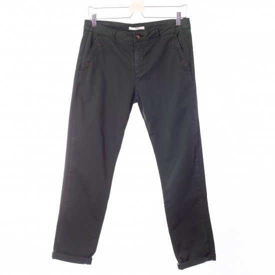 Hod Paris - Pantalon chinos sapin