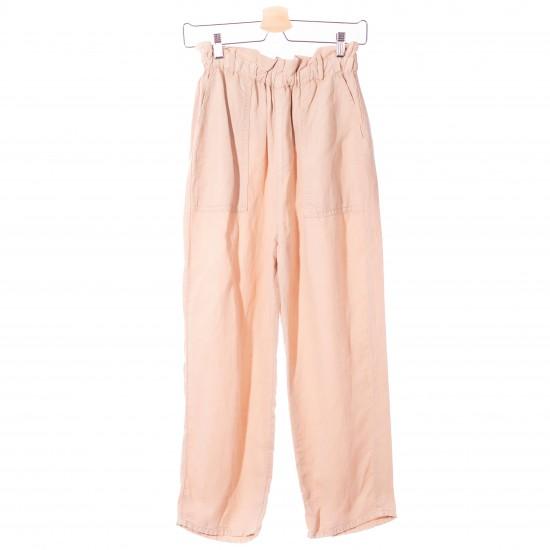 Hod Paris - Pantalon souple en lyocell