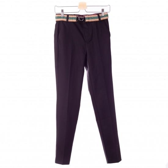 Hod Paris - Pantalon de ville femme