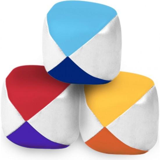 Vilac - Set balles de jonglage