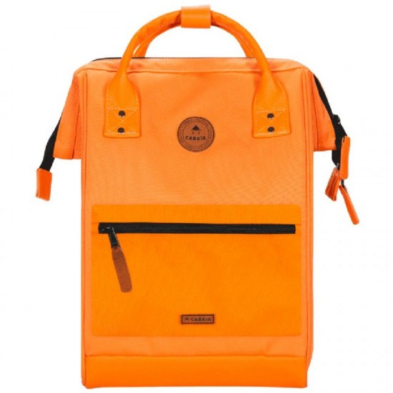 Cabaia - Sac à dos orange
