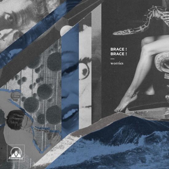 Brace Brace - Vinyl 33 tours