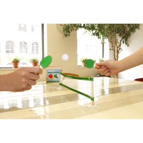 Kikkerland - Mini kit de ping-pong