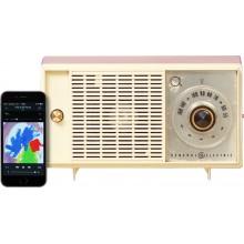 A.bsolument Vintage Radios - Point Bleu H730 -1952