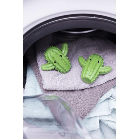 Kikkerland - Compagnons de séchage cactus