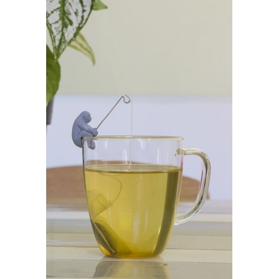 Kikkerland - Infuseurs de thé