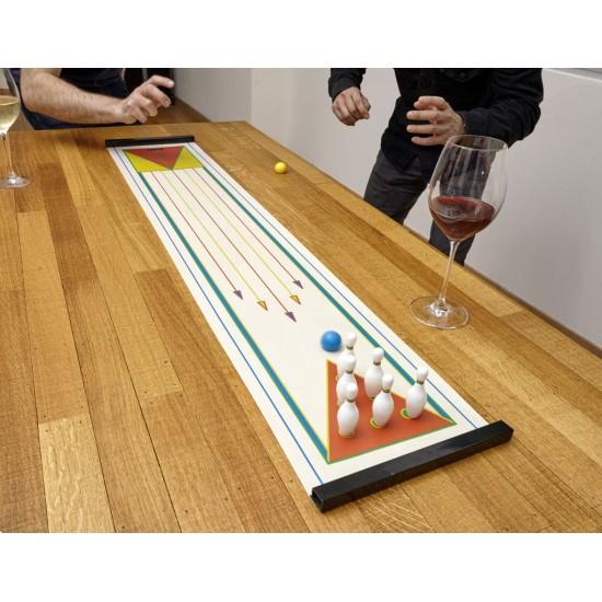 Kikkerland - Jeux de bowling sur table