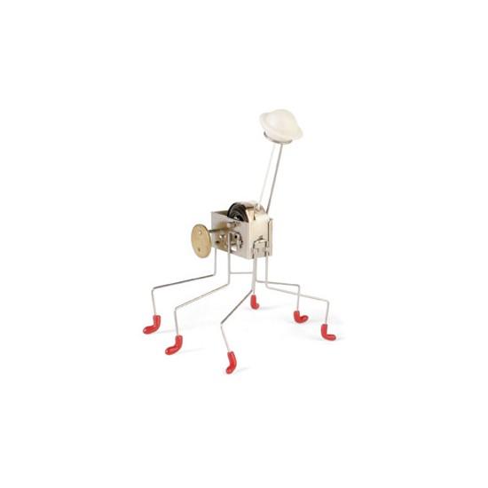 Kikkerland - Créature mécanique Oahaca