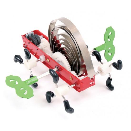 Kikkerland - Créature mécanique Awika