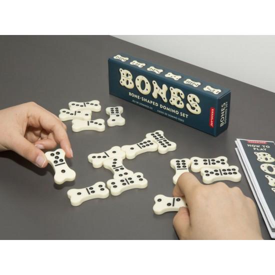 Kikkerland - Jeux de dominos