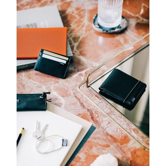 DOIY - Porte cartes en cuir