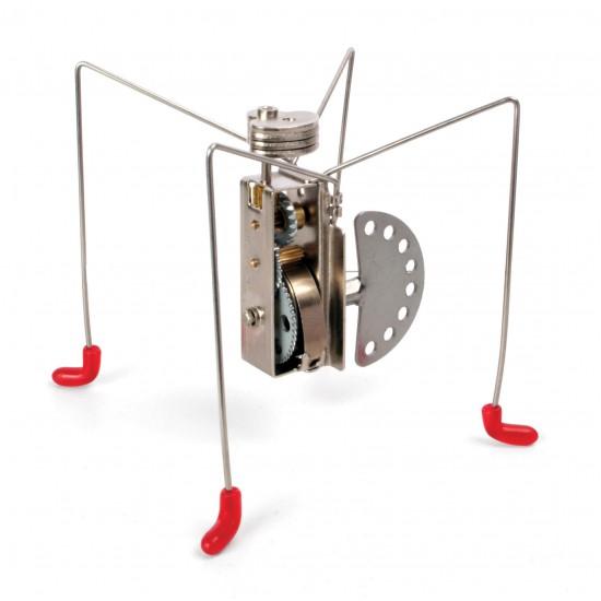 Kikkerland - Créature mécanique Katita