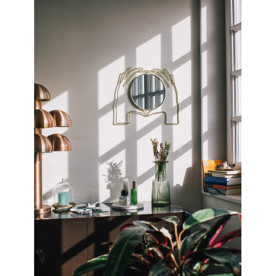 DOIY - Miroir mural Xéria