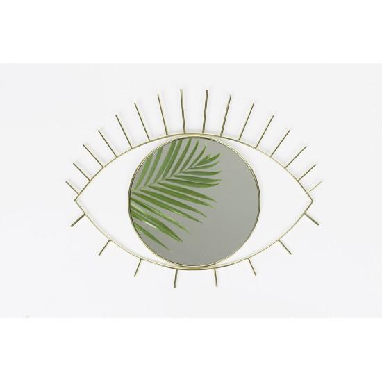 DOIY - Miroir mural large oeil de cyclope