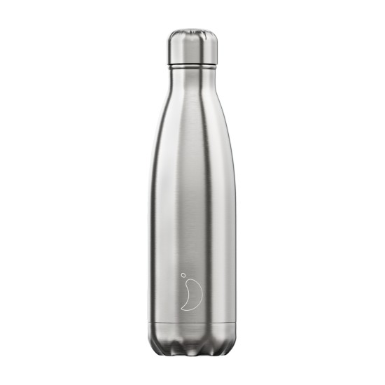 Chilly's Bottles - Bouteille réutilisable inox 500mL