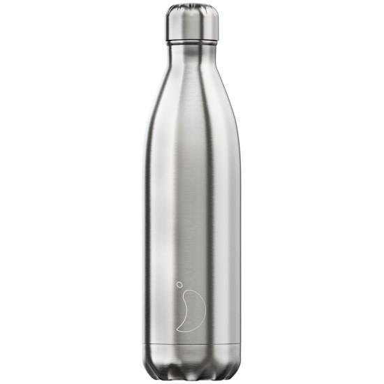 Chilly's Bottles - Bouteille réutilisable fleurs 500mL
