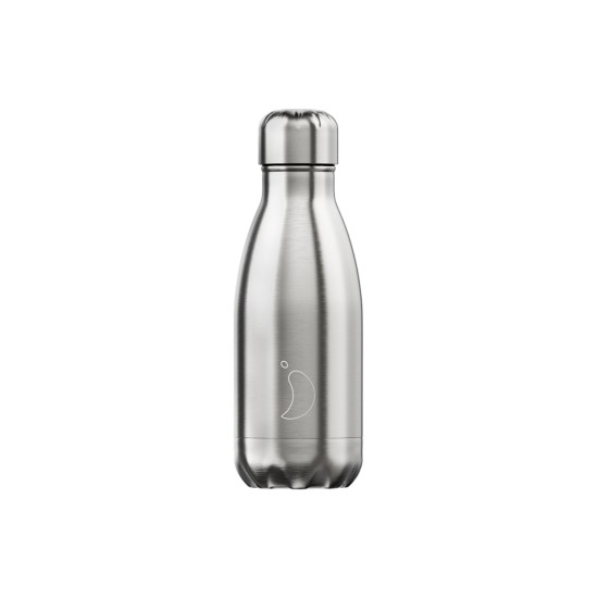 Chilly's Bottles - Bouteille réutilisable inox 260mL
