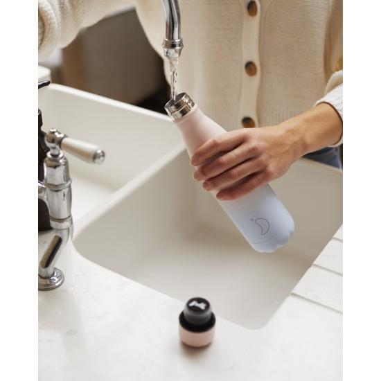 Chilly's Bottles - Bouteille réutilisable blush gradient edition 500mL