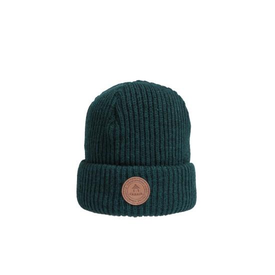 Cabaia - Bonnet Clover vert