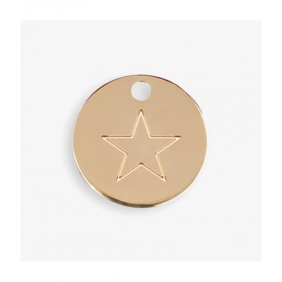 Le Bijou de Mimi - Médaille étoile or