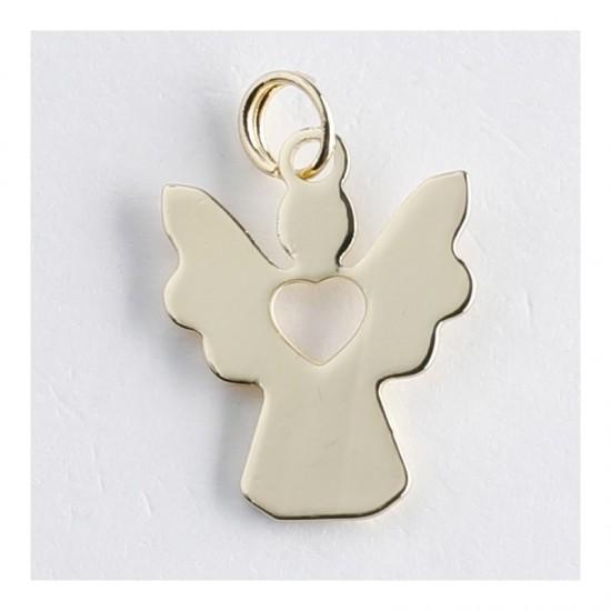 Le Bijou de Mimi - Médaille ange or