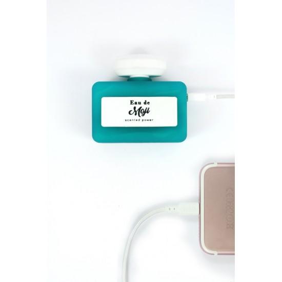 Mojipower - Batterie de secours Eau de parfum