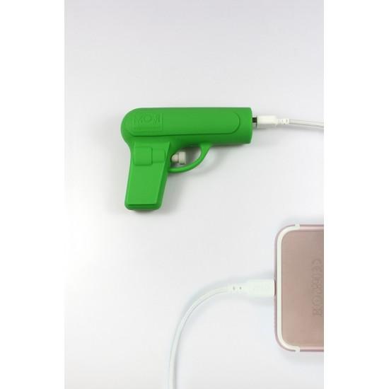 Mojipower - Batterie de secours pistolet