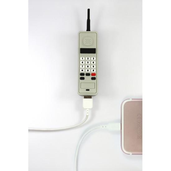 Mojipower - Batterie de secours téléphone