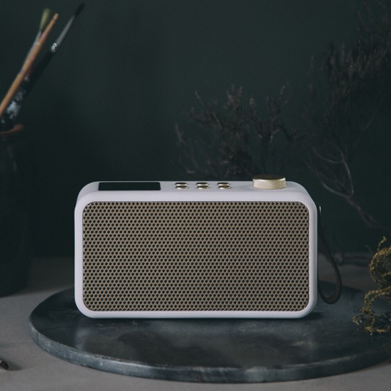 Kreafunk - Radio bluetooth portable aTune