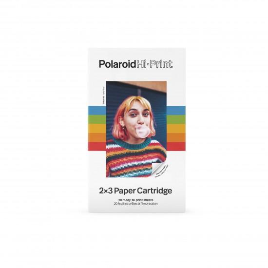 Polaroid Originals - Papier pour Polaroid Lab imprimante