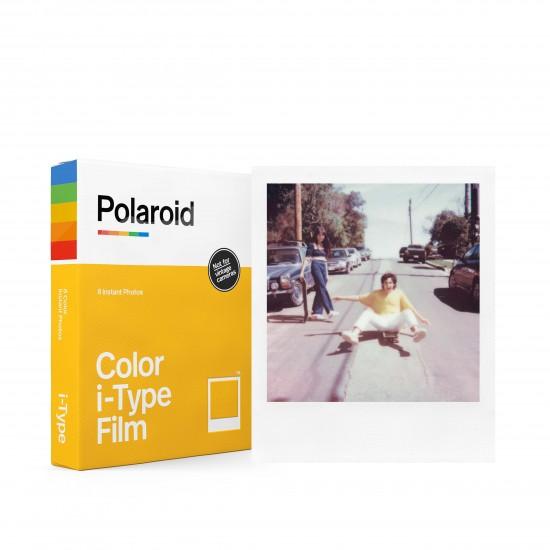 Polaroid Originals - Film couleur pour appareil photo
