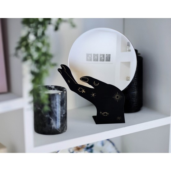 DOIY - Miroir psychique