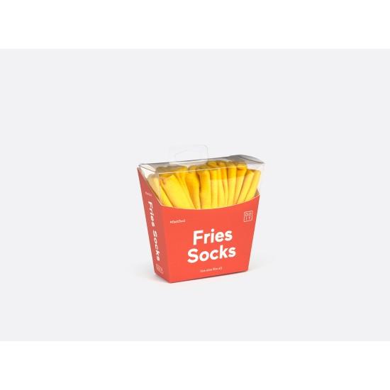 DOIY - Chaussette frites