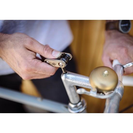Gentlemen's Hardware - Outil multifonctions pour vélo