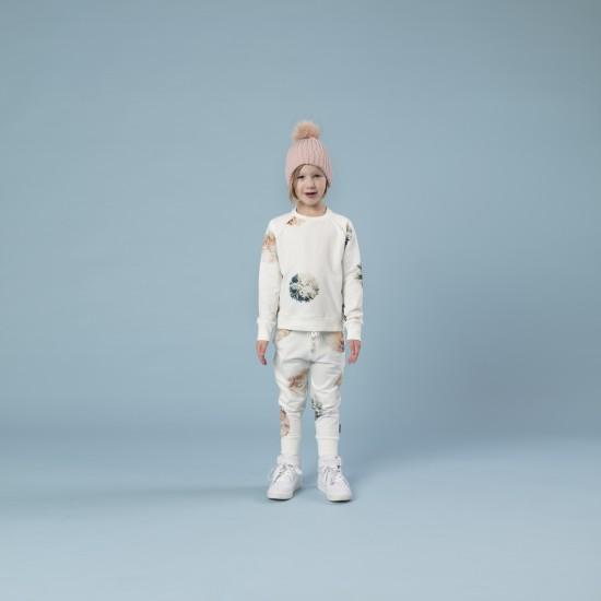 SNURK - Haut de pyjama pompom