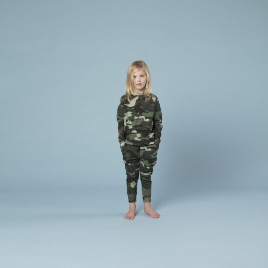 SNURK - Bas de pyjama jungle