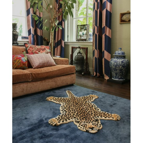 Doing Goods - Tapis Loony léopard