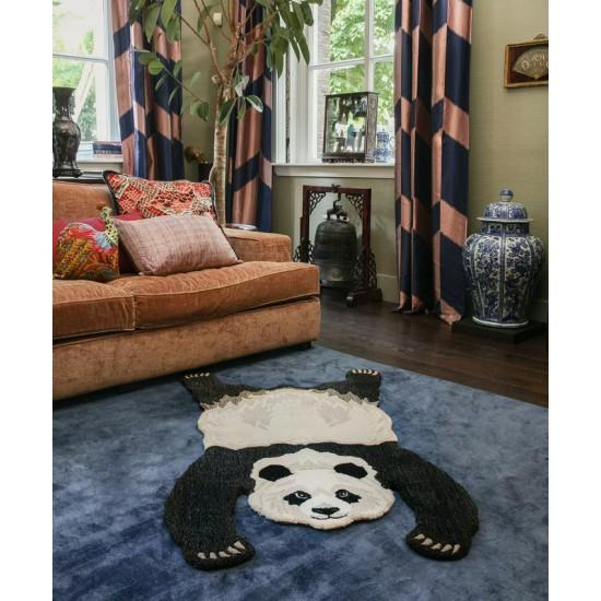 Doing Goods - Tapis PLUMPY panda large