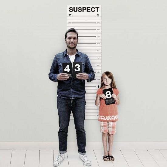 Suck UK - Toise enfant dossier criminel