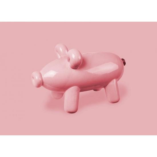 FISURA - Tirelire cochon