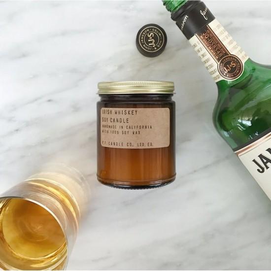 PF Candle - Bougie parfumée Irish Whiskey