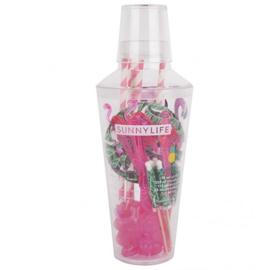 Sunnylife - Kit cocktail tropical