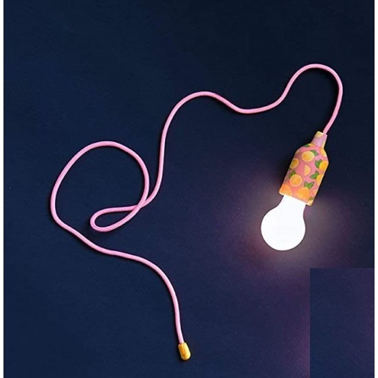 Sunnylife - Cordon lampe citron