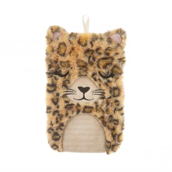Sass & Belle - Bouillotte léopard
