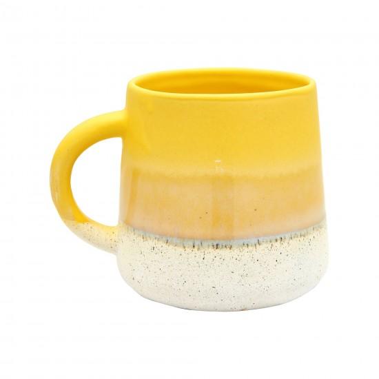 Sass & Belle - Mug dégradé jaune