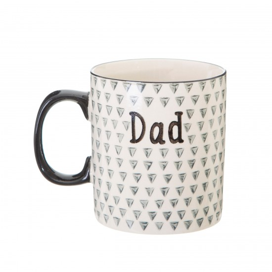 Sass & Belle - Mug Dad Love You à motif
