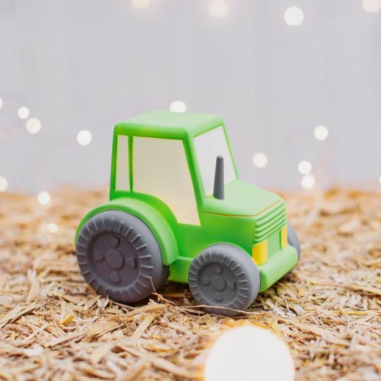 Sass & Belle - Veilleuse tracteur