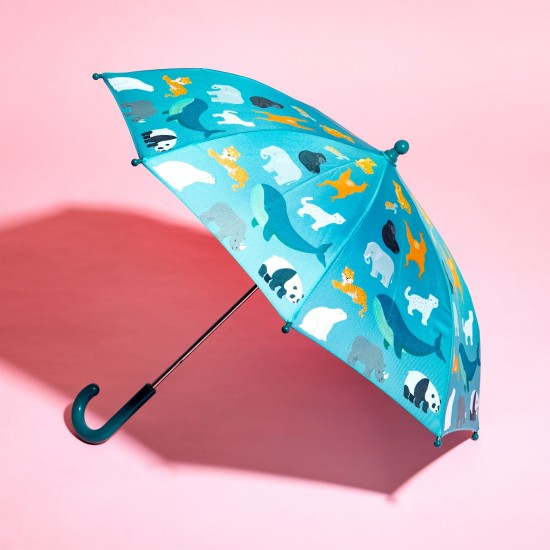 Sass & Belle - Parapluie enfant animaux