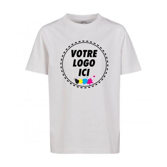 Marcel et Maurice - T-shirt enfant personnalisé